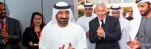 Creon - Creon creates logistics company with Dubai's
